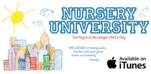 iTunes - Nursery University