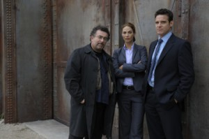 warehouse13 300x199 SyFys Warehouse 13   TV Review