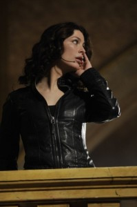 warehouse137 199x300 SyFys Warehouse 13   TV Review