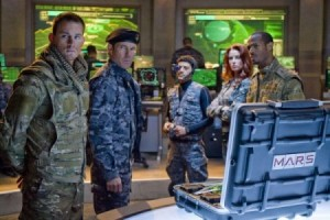 gijoe31 300x200 GI Joe: The Rise Of Cobra   Movie Review