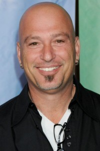 Howie Mandel Talks Mobbed