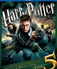 Harry Potter And The Order Of The Phoenix Ultimate Edition Blu-Ray Review