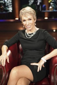 Shark Tank's Barbara Corcoran – Exclusive Interview