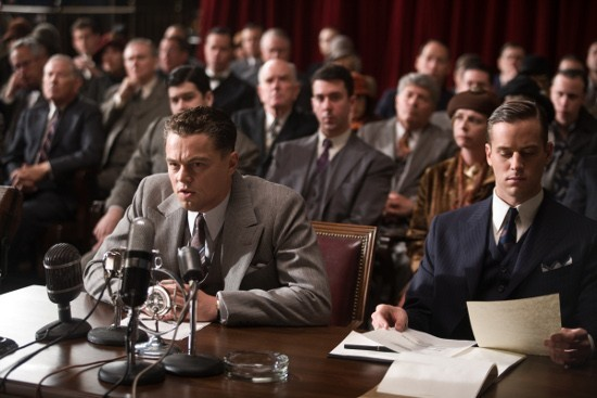J. Edgar Movie Review
