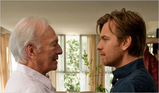 beginners 1 Best Movies Of 2011   Lominacs View