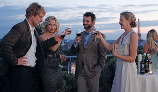 midnight in paris 3 Best Movies Of 2011   Lominacs View