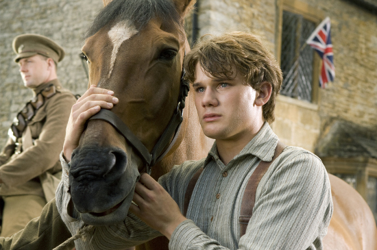 war horse 4 Best Movies Of 2011   Lominacs View