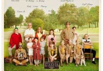 Moonrise Kingdom Vintage Photo