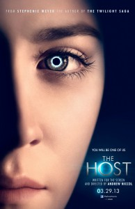 the host poster 1 194x300 The Host Gets Another New Trailer With More Details