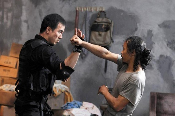 The Raid: Redemption Movie Review