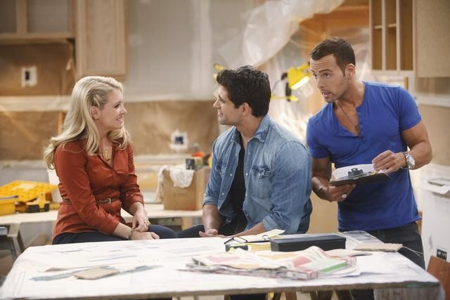 125475 5909 pre Melissa & Joey Returns Tonight With Two Episodes