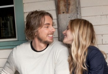 Dax Shepard and Kristen Bell Hit and Run