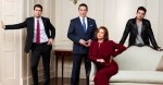 Political Animals TV Review &#8211; USA