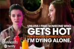 New Bunheads Sneak Peek Plus Caption Images