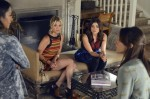 Pretty Little Liars Insiders Exclusive Season Finale Clip