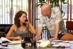 Lay The Favorite Trailer Delivers A Very Different Bruce Willis