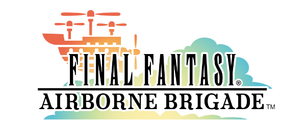 Final Fantasy Air Brigade_Logo