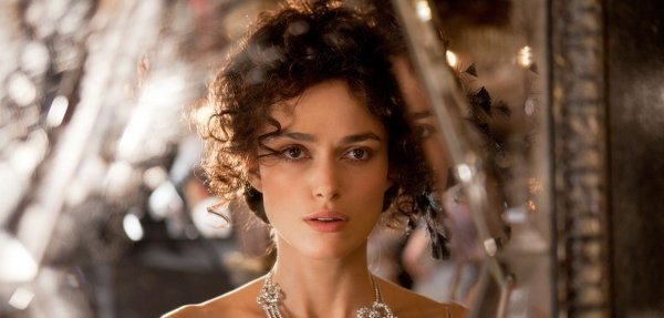 Anna Karenina (2012) Movie Review