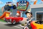 Car Town Streets App Review