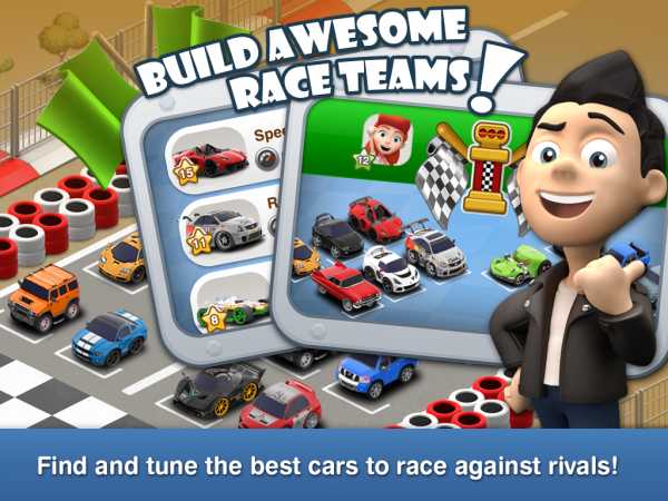 cie games car town streets  screen 5   build teams 600x450 Car Town Streets App Review