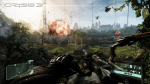 New Crysis 3 Single-Player Gameplay Preview Throws You Into The Thick Of It