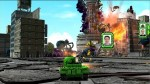 Tank! Tank! Tank! WiiU Preview Images