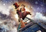 Doctor Who The Snowmen Christmas Special Gets New Trailer