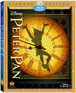 PeterPanDE BoxArt 247x300 Peter Pan Diamond Edition Review