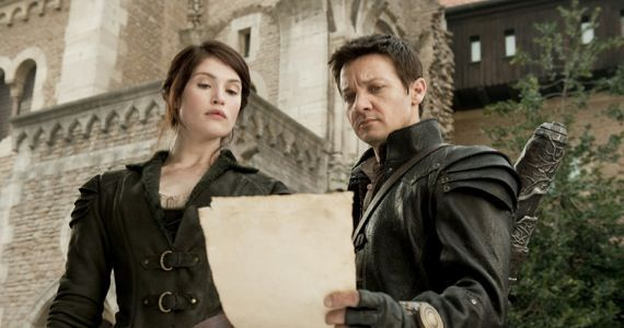 hansel and gretel 41 RU? Instant Reaction Review Podcast Ep. 44   Hansel and Gretel: Witch Hunters