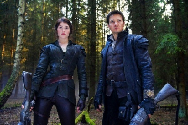 hansel and gretel 600x398 Hansel & Gretel: Witch Hunters Review