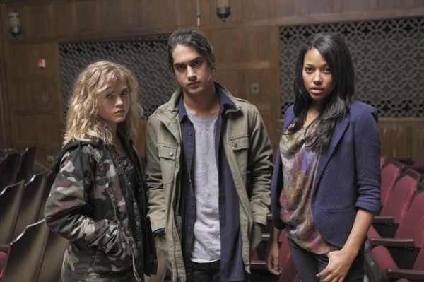 Twisted ABCFamily