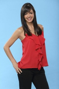 "THE BACHELORETTE - It's time for Desiree Hartsock to call the shots when she gets her second chance to find love, starring in the ninth edition of ABC's hit romance reality series, ""The Bachelorette,"" which will premiere MONDAY, MAY 20 (9:00-11:00 p.m., ET), on the ABC Television Network. (ABC/Kevin Foley)"