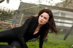 Continuum Interview With Rachel Nichols, Victor Webster, And EP Simon Barry