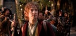 The Hobbit: An Unexpected Journey Blu-Ray Giveaway