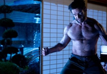 Logan (Hugh Jackman) fights his greatest battle in THE WOLVERINE. Photo credit: Ben Rothstein.