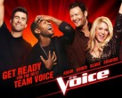 The Voice Season 4 Preview