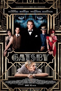 GreatGatsby OneSht 202x300 Blu Ray New Releases Rundown Early Sept. 2013