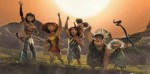 RU? Instant Reaction Review Podcast Ep. 51 &#8211; The Croods Review