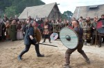 History Renews Vikings For 10 Episode Second Season