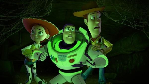 (Disney/Pixar 2013) JESSIE, BUZZ LIGHTYEAR, WOODY abc fall schedule 2013