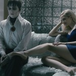 Dark Shadows Blu-Ray Giveaway