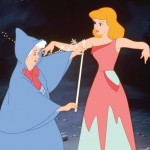 Cinderella Diamond Edition Blu-Ray Review