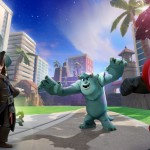 Disney Infinity Releases Pirates Of The Caribbean Playset Trailer