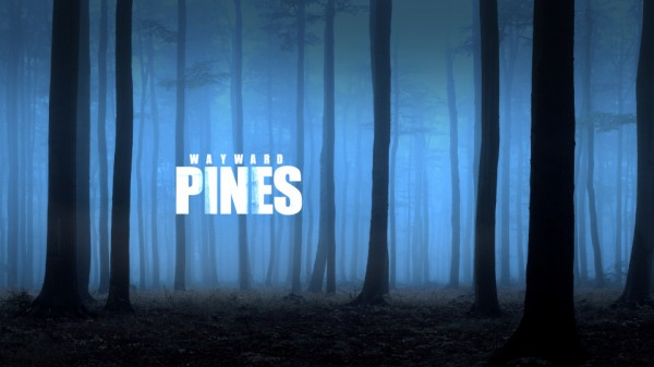 MDPLT Wayward Pines 600x337 FOX Fall Schedule 2013 Preview With Trailers And Images