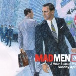 Mad Men Season 6 Massive Image Release And Awesome Key Art