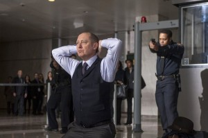 "THE BLACKLIST -- ""Pilot"" -- Pictured: James Spader as ""Red"" Raymond Reddington -- (Photo by: David Giesbrecht/NBC)"