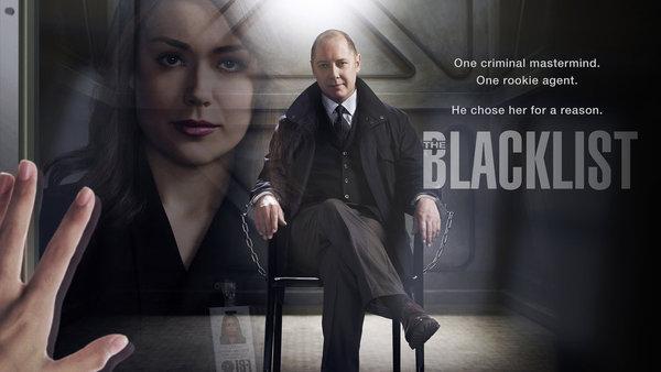 THE BLACKLIST -- (Photo by: NBC)
