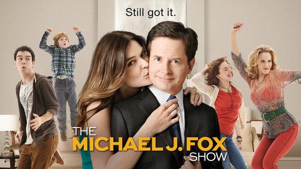 THE MICHALE J. FOX SHOW