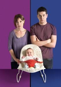 Pramface Season 2 - Scarlett Alice Johnson - Sean Michael Verey