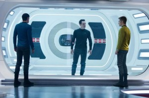 Star Trek Into Darkness Kirk Spock Cumberbatch 610x406 300x199 Blu Ray New Releases Rundown Early Sept. 2013